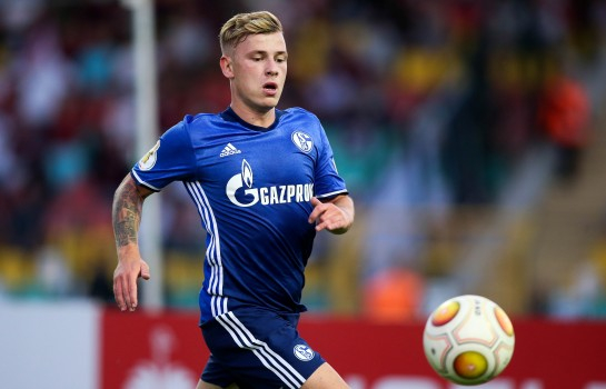 Meyer va quitter Schalke 04 — Officiel