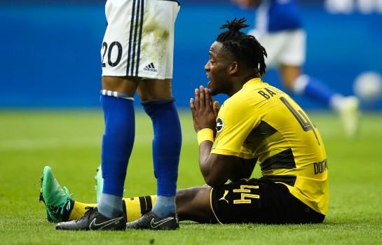 Borussia Dortmund : Michy Batshuayi de retour à Chelsea ?