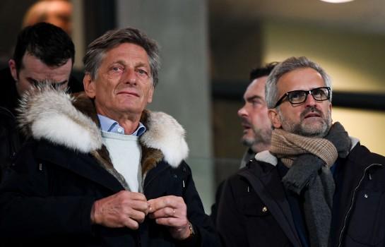 Nicolas de Tavernost donne les raisons de la vente de Bordeaux