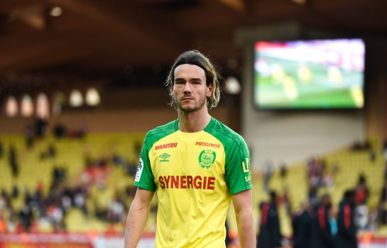 Tribune CS - FC Nantes / Stade Rennais
