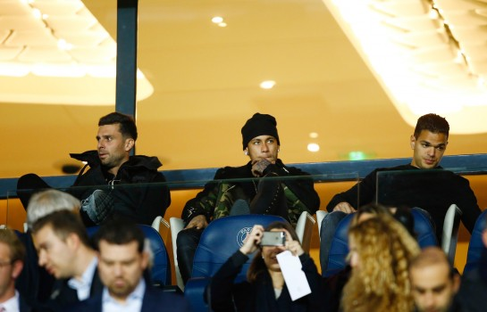 Thiago Motta soulève le problème lors de l'arrivée d'Unai Emery — PSG