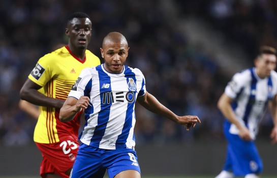 Yacine Brahimi devrait s'en aller du FC Porto en fin de saison