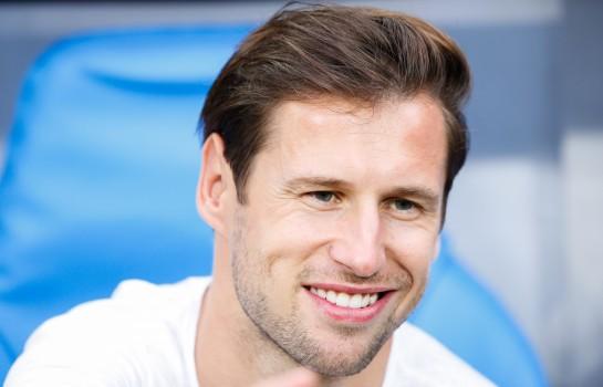 Grzegorz Krychowiak milieu de terrain polonais du PSG