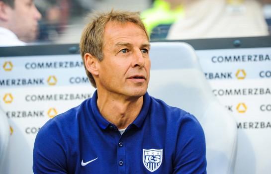 Jürgen Klinsmann contacté par Waldemar Kita pour le FC Nantes
