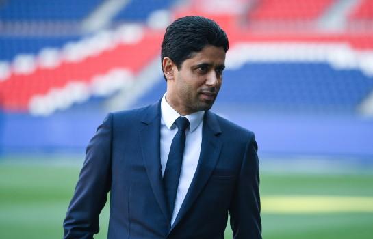 Nasser Al-Khelaïfi et le PSG ont été relaxés par l'UEFA dans son enquête sur le Fair-Play Financier.