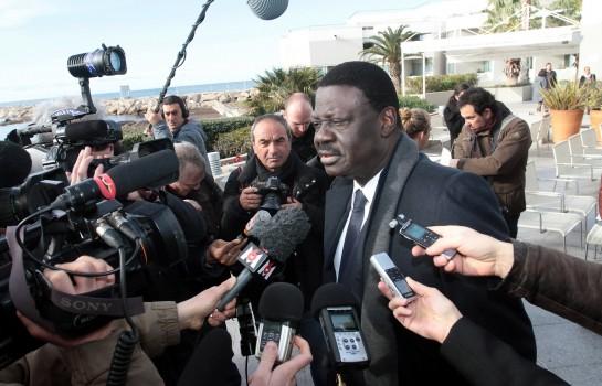 Pape Diouf accuse les dirigeants de l' OM d'avoir gaspiller les 200M€