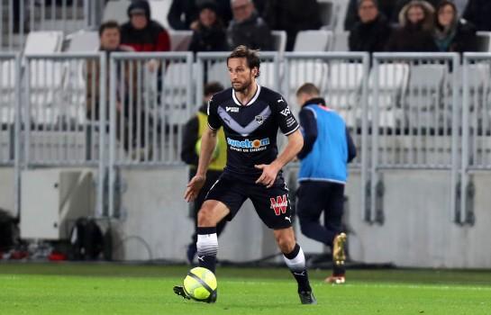 Ligue 1 : Bordeaux stoppe les ambitions européennes de Saint-Etienne
