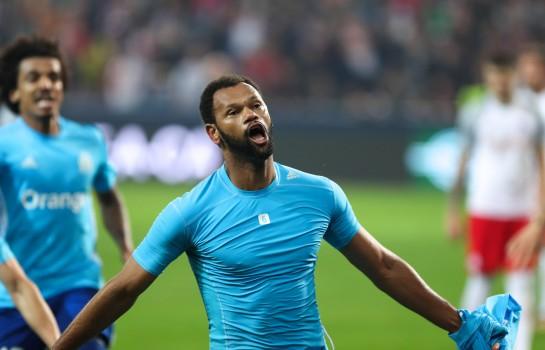 Rolando à l'Olympiakos la saison prochaine ?
