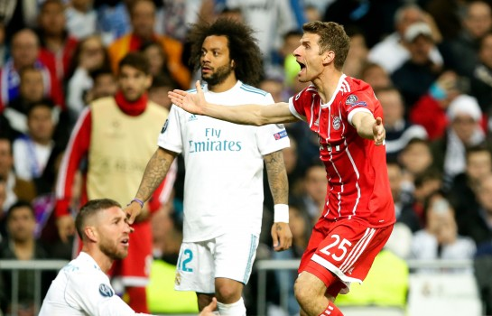 Thomas Müller pourrait quitter le Bayern Munich cet été