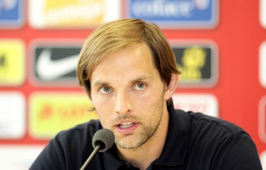 Thomas Tuchel, nouvel entraîneur du PSG.