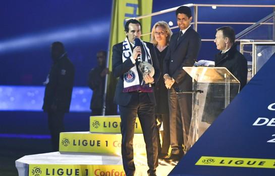 Unai Emery manoeuvrerait pour arracher Yacine Adli au PSG