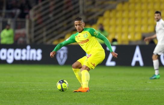 L'hommage du FC Nantes à Henri Michel