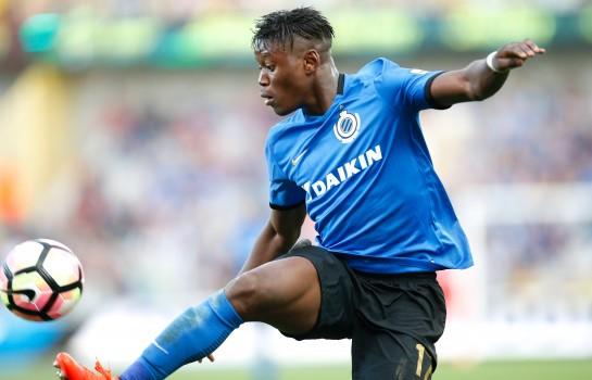 L'OM devancé par le FC Nantes pour Anthony Limbombe