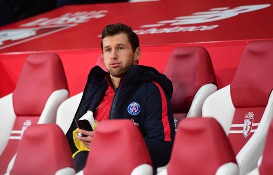 Le Lokomotiv va lever l'option d'achat de Grzegorz Krychowiak — PSG
