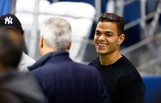 Hatem Ben Arfa plait aux clubs de Séville
