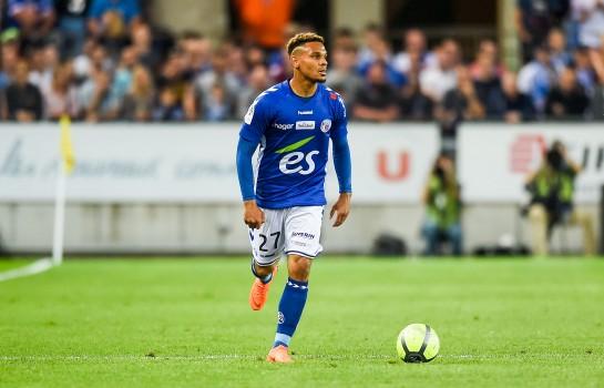 Kenny Lala ex RC Lens va quitter RC Strasbourg au Mercato et est ciblé par OM et ASSE.