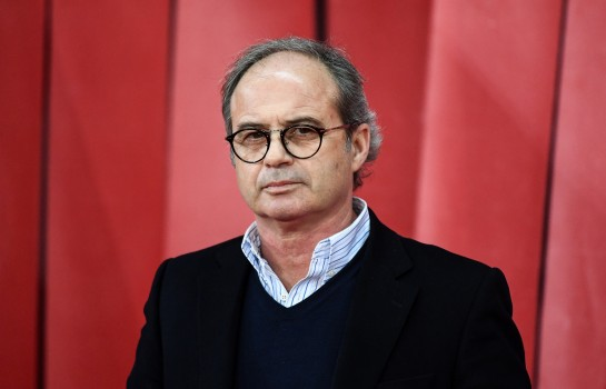 Luis Campos, directeur sportif de Lille OSC.