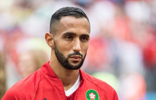 Mehdi Benatia dévoile la raison qui l'a poussé à quitter la Juve pour Al Duhail.