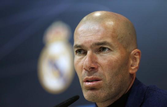 Zinedine Zidane a quitté le Real Madrid après trois succès consécutifs en Ligue des Champions.