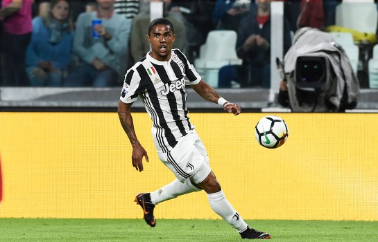 Douglas Costa s'éclate à la Juventus depuis le début de la saison