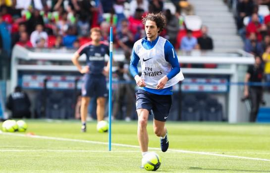 Adrien Rabiot refuse de prolonger son contrat au PSG.