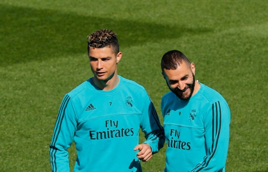 Carlo Ancelotti n'a rien perdu de son intérêt pour Karim Benzema
