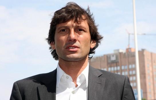 Leonardo de retour au PSG en qualité de directeur sportif ?
