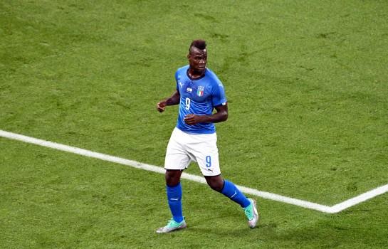L'OM désormais confronté à la concurrence de Sassuolo pour Mario Balotelli