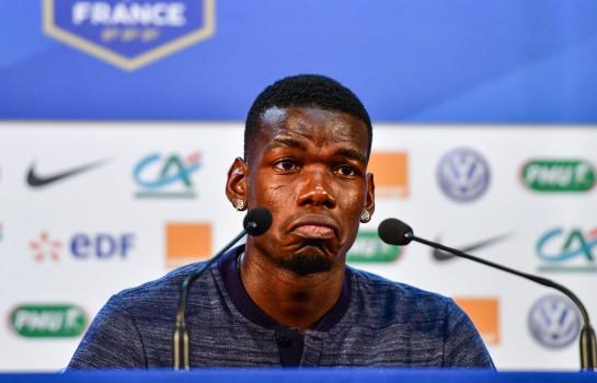 La Juventus Turin devrait se séparer d'un joueur avant de signer Paul Pogba