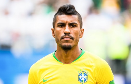 Paulinho sur le point de quitter le FC Barcelone