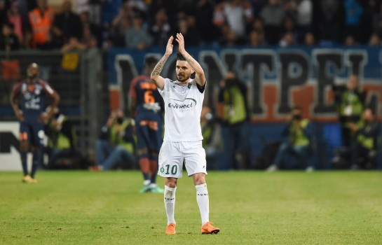 L'Olympiakos pourrait se lancer bientôt aux trousses de Rémy Cabella