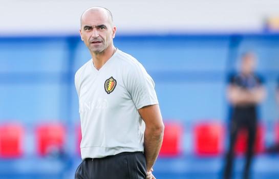 La Belgique prévient le Real Madrid pour Roberto Martinez.