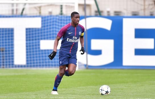 Stanley Nsoki vers le Borussia Dortmund plutôt qu'à l'OM