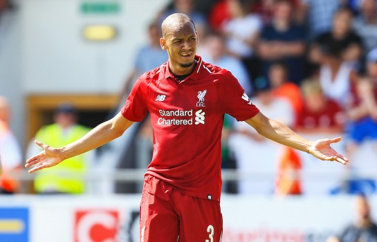 Mbappé à Liverpool, Fabinho se lance un énorme défi — PSG