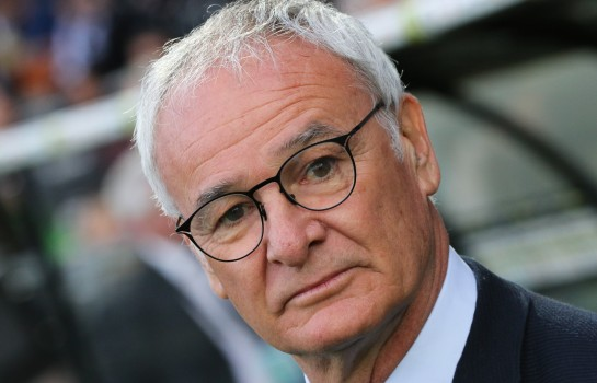 Claudio Ranieri dénonce la vente de Kevin Strootman à l'OM
