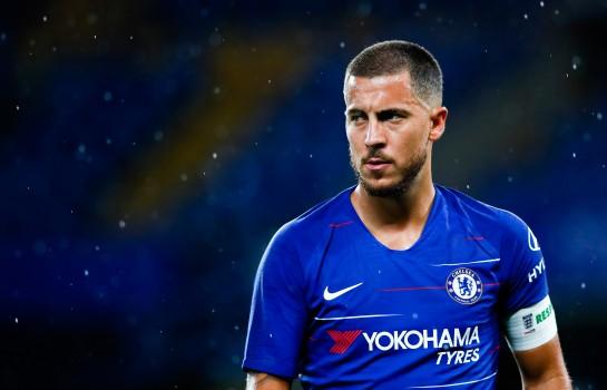 Eden Hazard vivrait ses derniers mois à Chelsea.