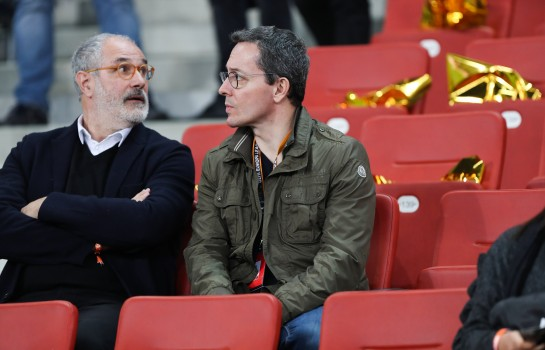 L' OM cherche un entraîneur expérimenté pour succéder à Garcia