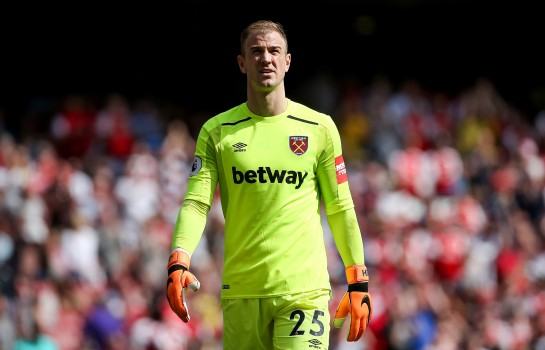Joe Hart va quitter Burnley au Mercato et rejoindre la Ligue 1 OM ou AS Monaco.