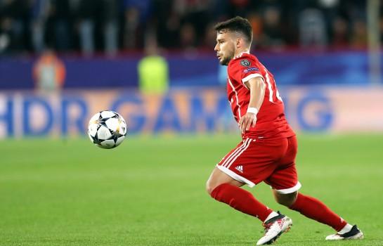 Juan Bernat va quitter le Bayern Munich pour s'engager avec le PSG.