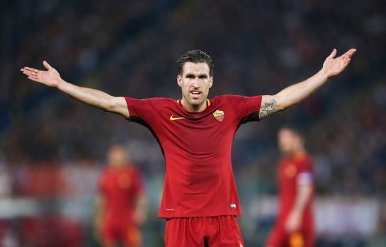 L'AS Rome accuse de piètres résultats depuis le départ de Kevin Strootman