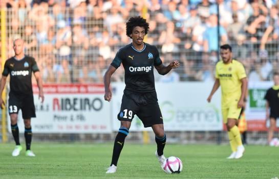 Luiz Gustavo motivé par la victoire à Monaco et décidé à vaincre l'En Avant Guingamp