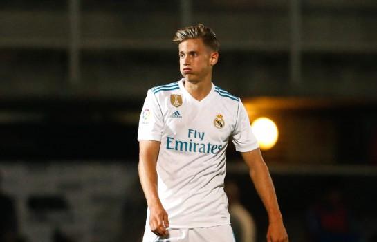 Marcos Llorente refuse de terminer la saison au Real Madrid.