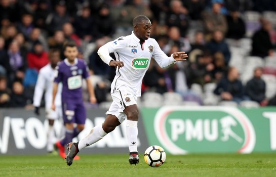 Nampalys Mendy pourrait remplacer Zambo Anguissa