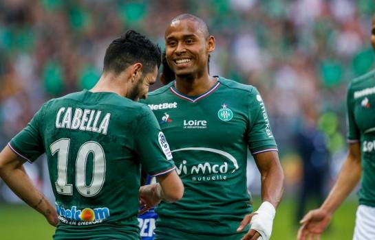 Rémy Cabella rejoint l'AS Saint-Étienne — Officiel