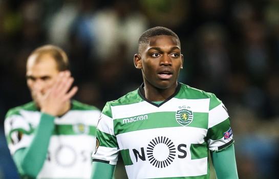 Rafael Leao a rejoint Lille cet été.