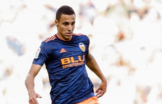 Rodrigo Moreno intéresse le Barça