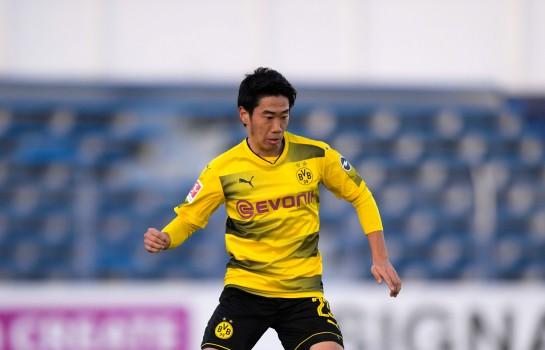 L'OM à la lutte avec le FC Séville pour Shinji Kagawa