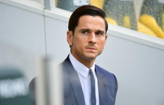 Directeur général délégué du FC Nantes.