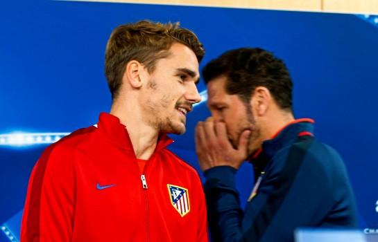 Antoine Griezmann a annoncé qu'il va quitter l'Atlético Madrid cet été.