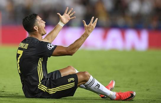 Cristiano Ronaldo veut des changements